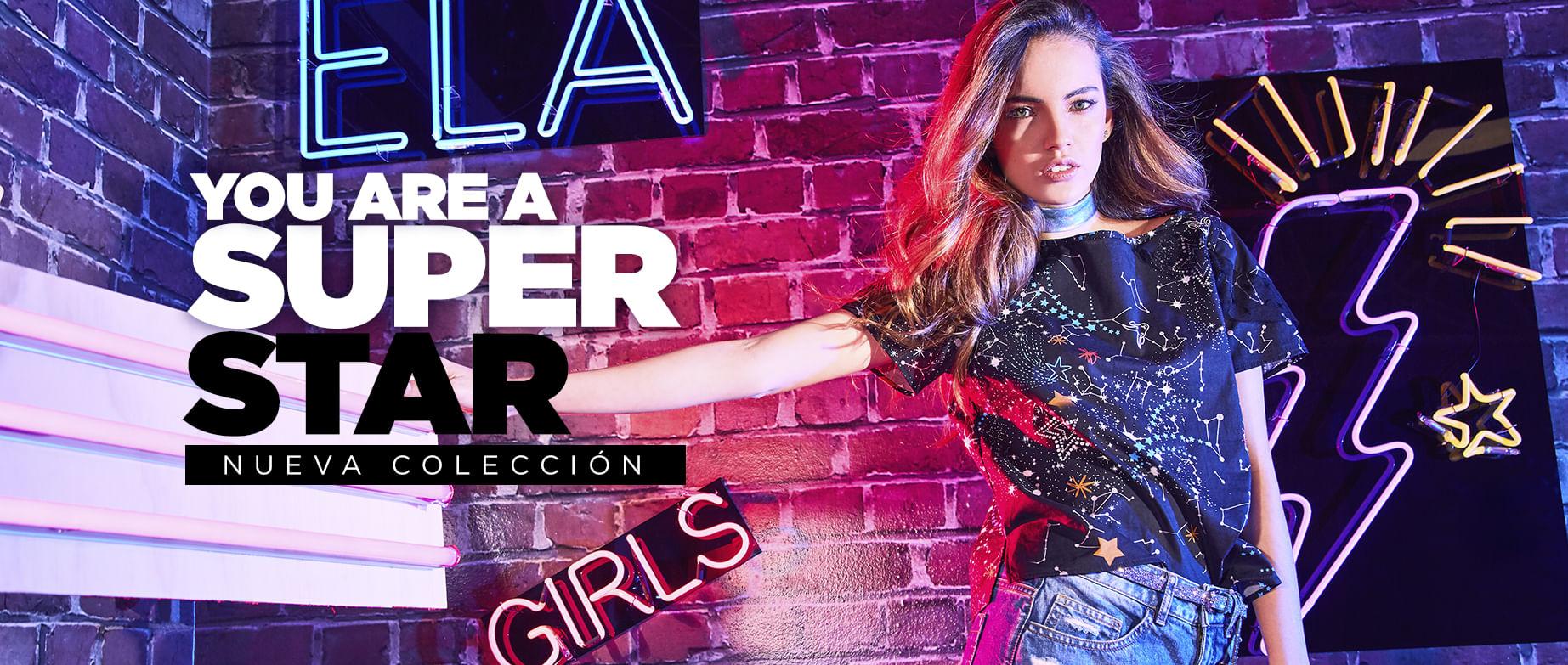 44fb6a97 Ropa, Jeans y Accesorios de Moda para Mujer | ELA