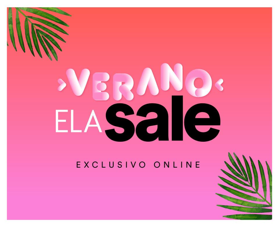 ecfd3714b7 ELA Fashion Sale Descuentos y promociones en ropa para mujer