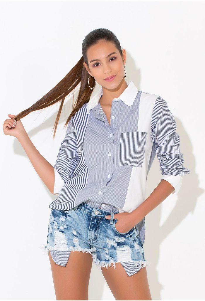 camisasyblusas-azul-e222129-1