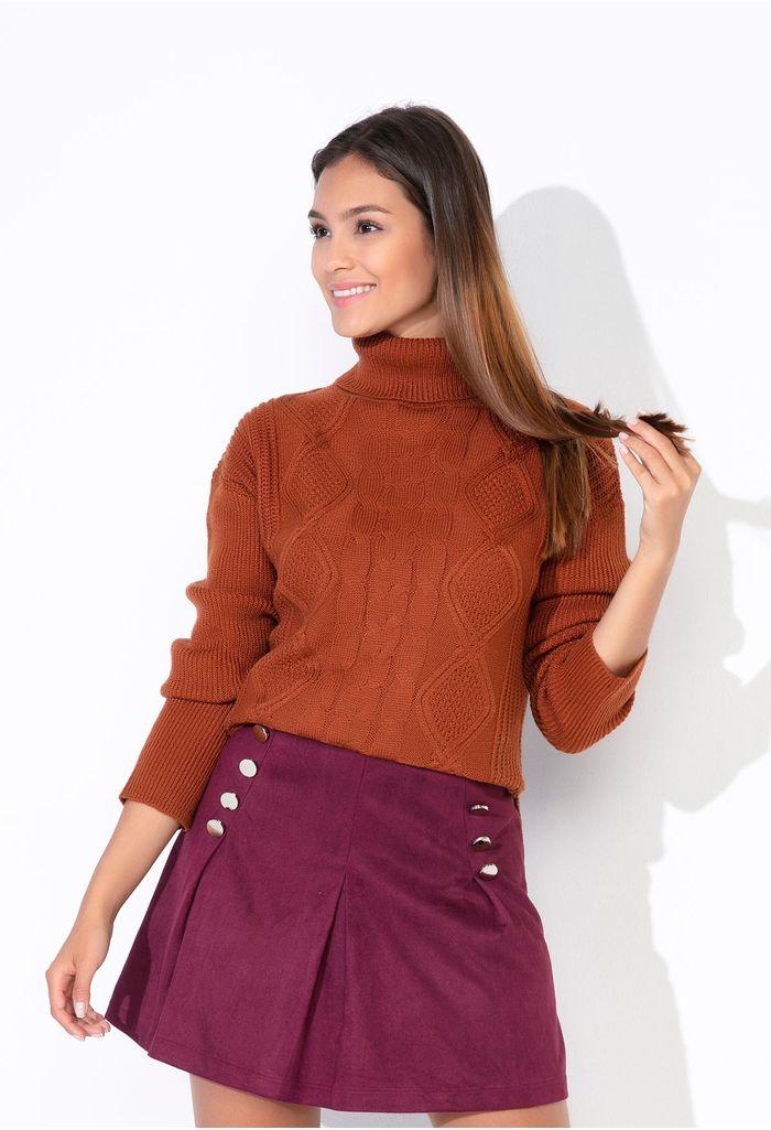 e073547980 Busos y Sacos de Moda para Mujer