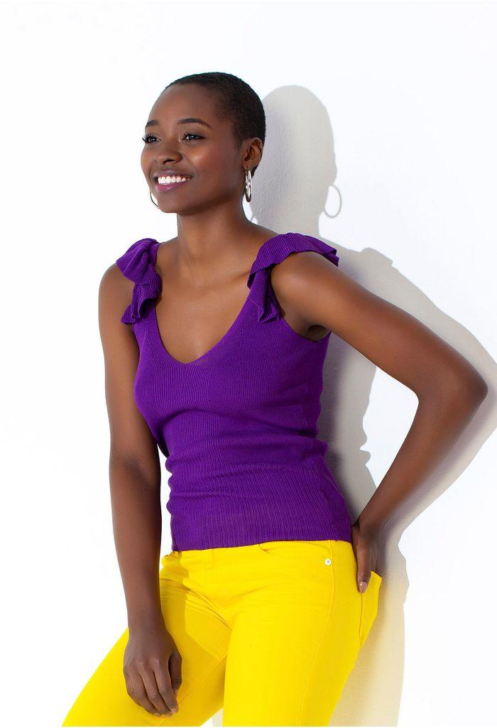 68005c6fd56 Camisas y Blusas de Moda para Mujer | ELA