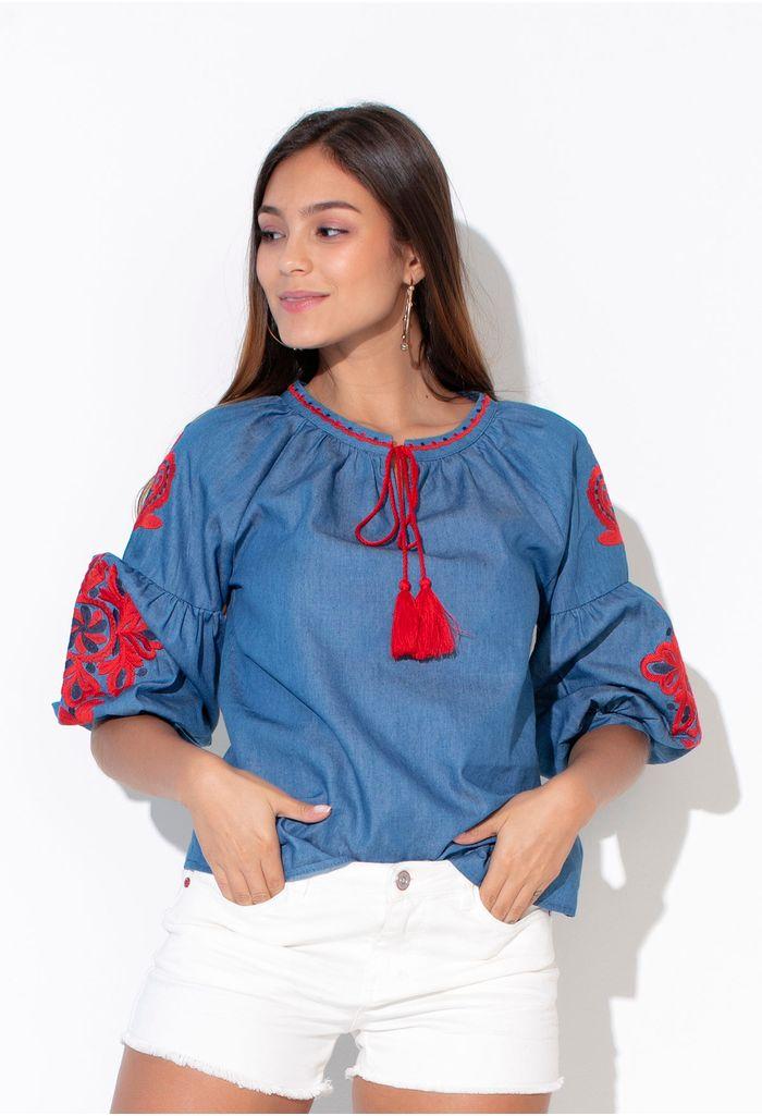 camisasyblusas-azulmedio-e157795-1