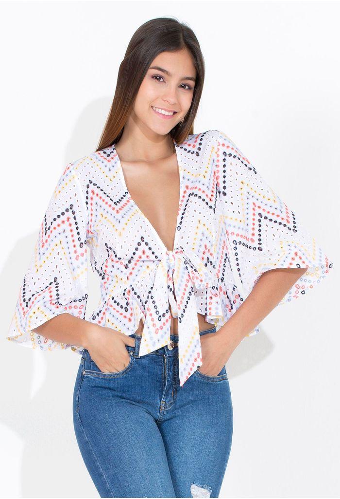 eef1f2d262 Camisas y Blusas de Moda para Mujer