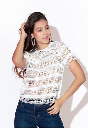 1da491e637d61 Camisas y Blusas de Moda para Mujer
