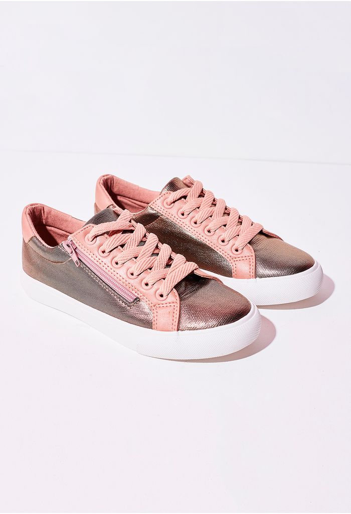 nueva estilos 10d02 fd206 Zapatos Tacones, Botas y Tenis de Moda para Mujer | ELA