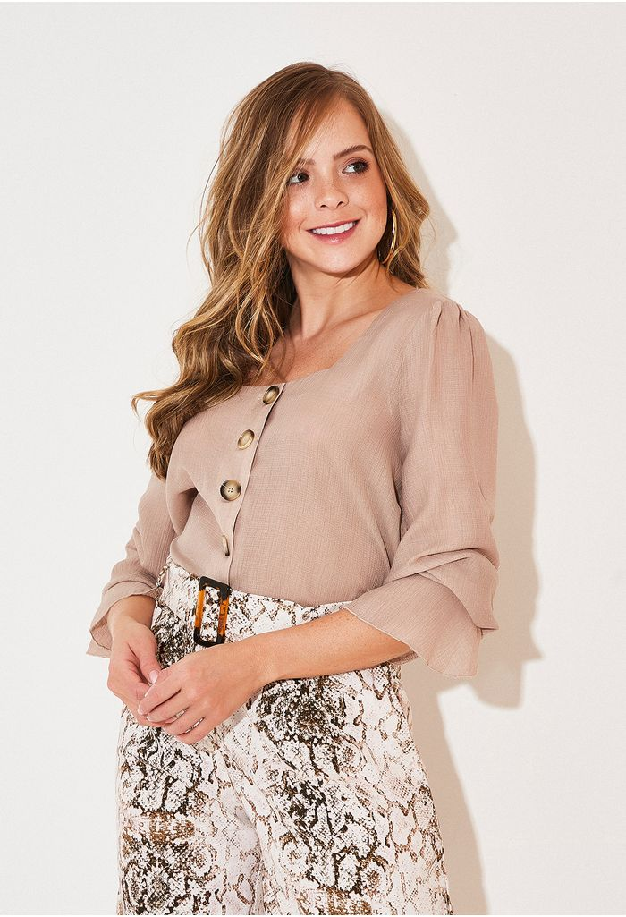 camisasyblusas-beige-e158057-1