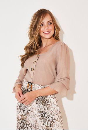e7c24e2a62f Camisas y Blusas de Moda para Mujer