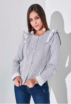 camisasyblusas-gris-e158069-1