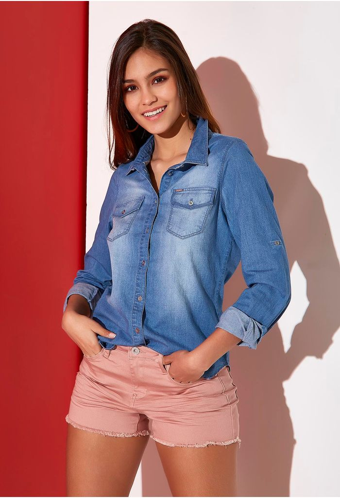 camisasyblusas-azulmedio-e158006-1