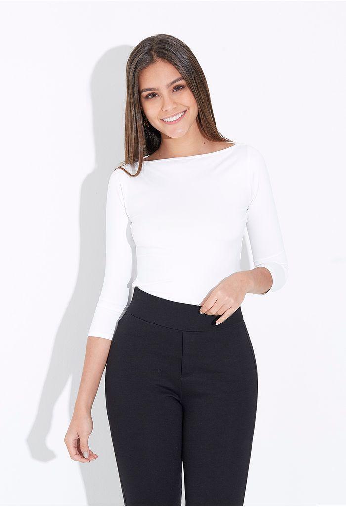 05ec3c6ad Camisas y Blusas de Moda para Mujer | ELA