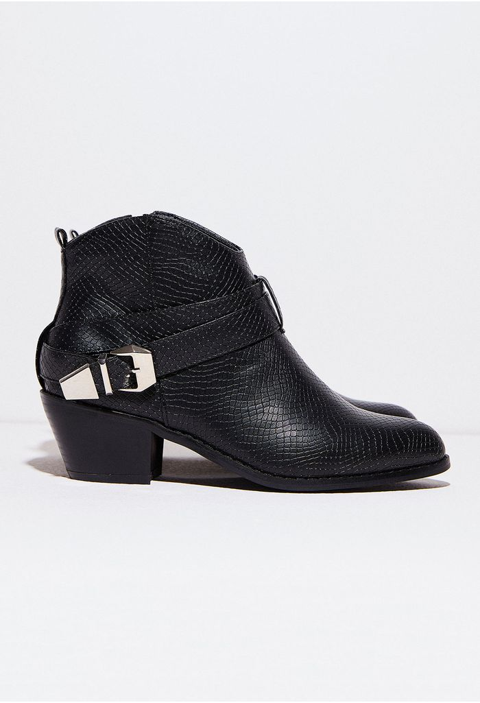 d107cba2 Botas y Botines para Mujer de moda | ELA