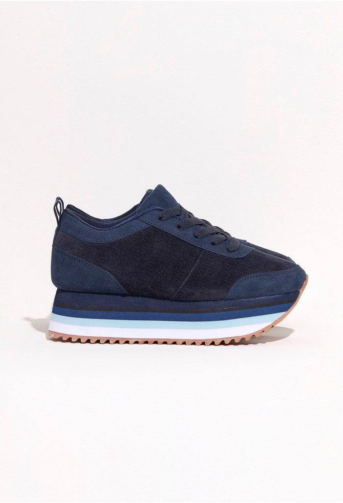 Zapatillas y Zapatos deportivos para mujer   ELA