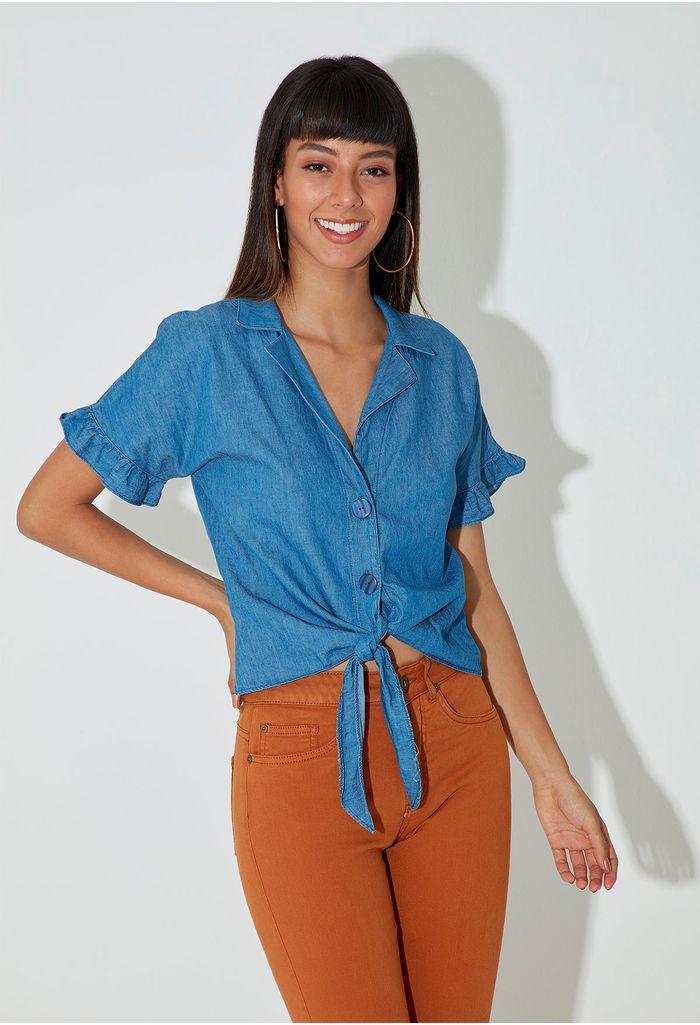 camisasyblusas-azulmedio-e170100a-1