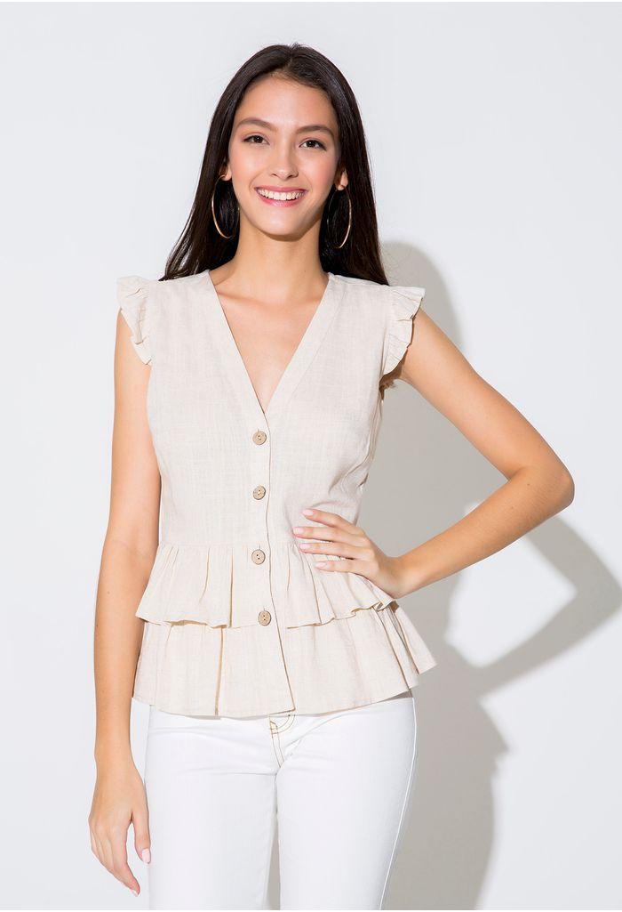 camisasyblusas-beige-e170506-1