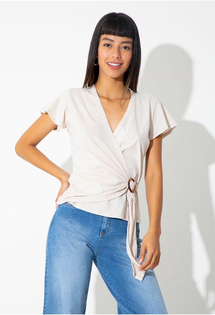 camisetasyblusas-beige-e170568-1