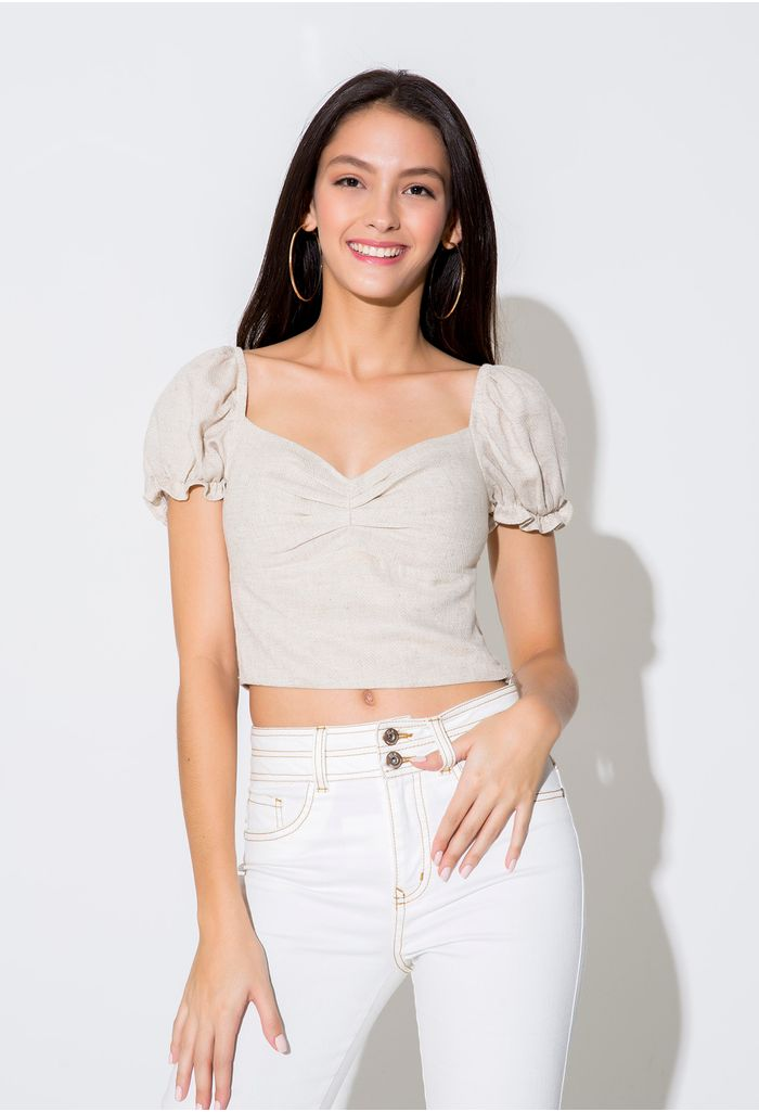 camisasyblusas-beige-e170558-1