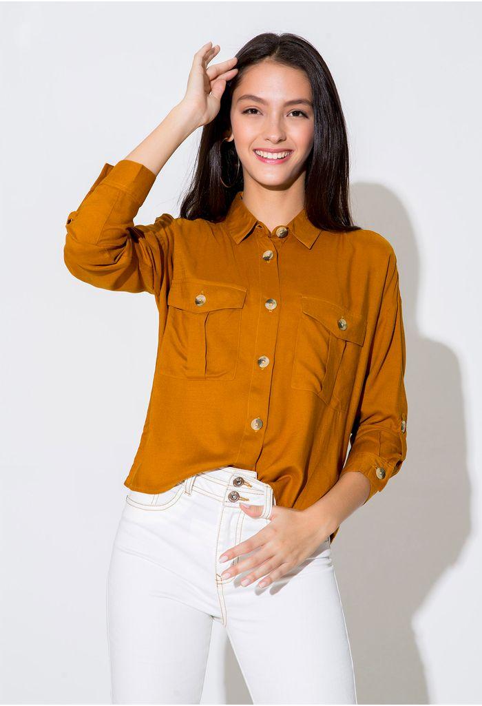 camisasyblusas-cafe-e170285-1