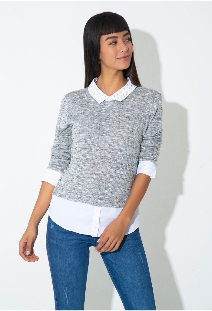 camisasyblusas-gris-e170934-1
