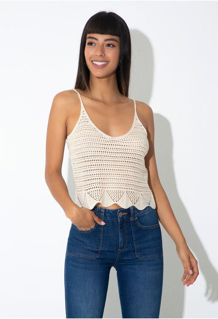 camisasyblusas-beige-e170756-1