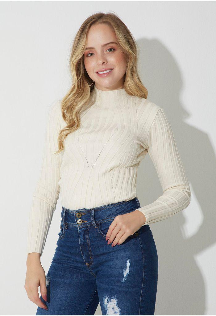 camisasyblusas-beige-e170936-1