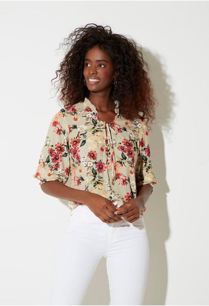 camisasyblusas-beige-e222230-1