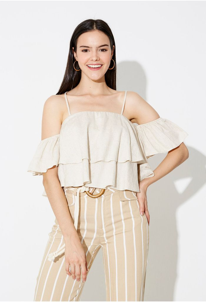 camisasyblusas-beige-e170775-01