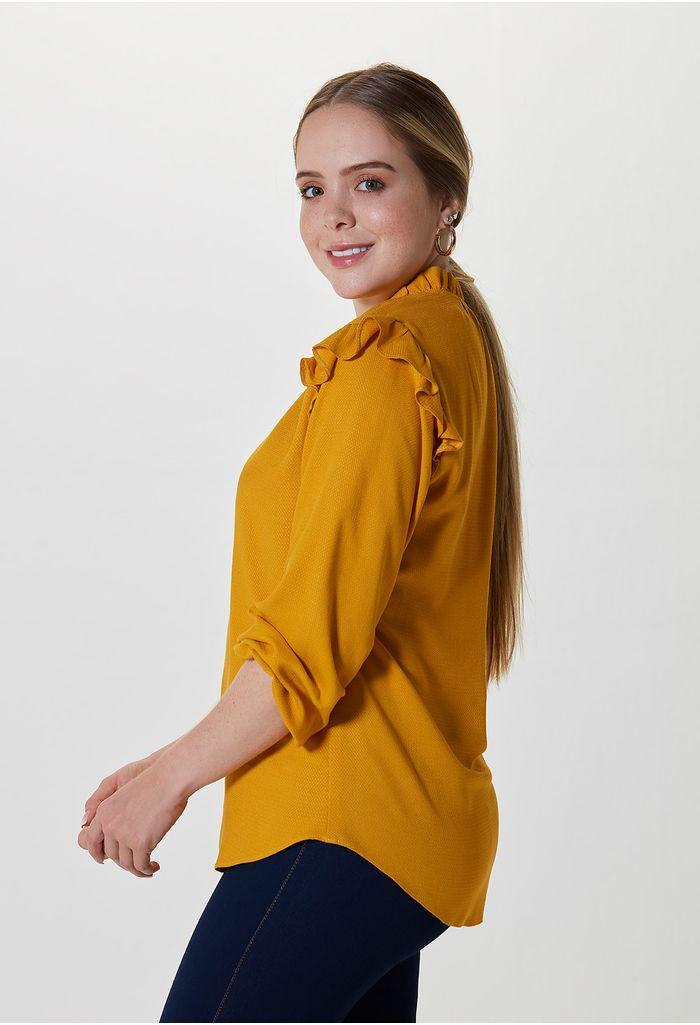 Camisas-blusas-amarillo-e171004-4