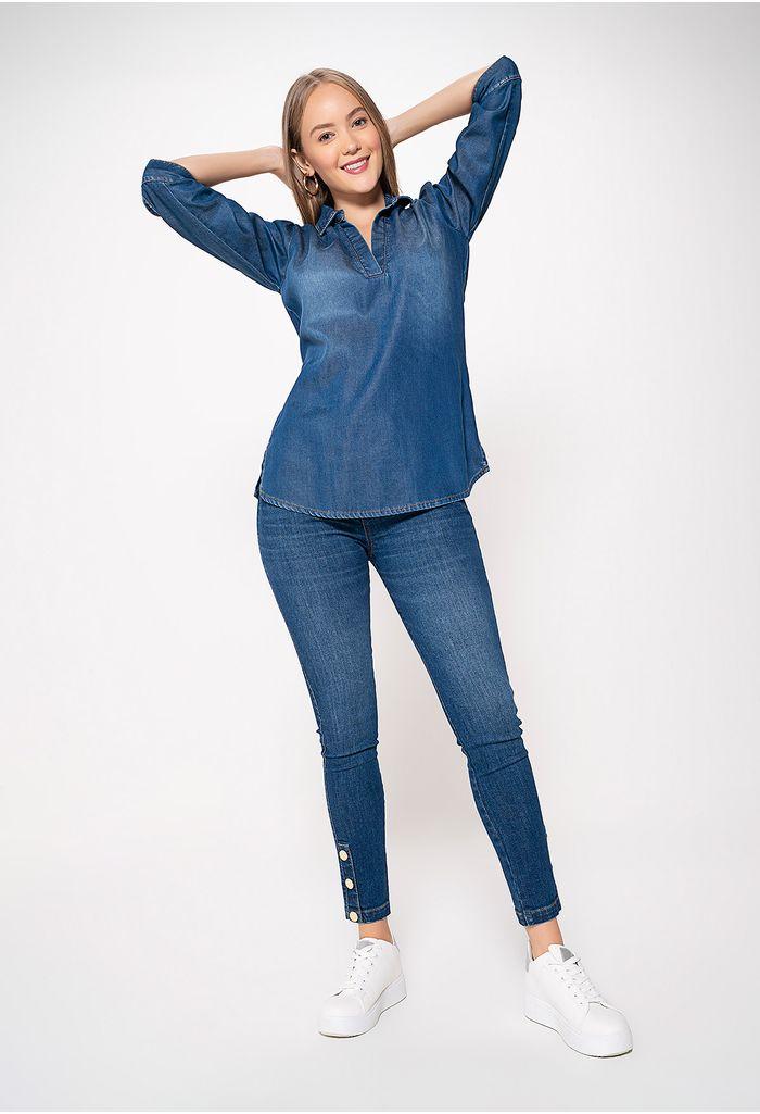Camisasyblusas-azul-e222237-2