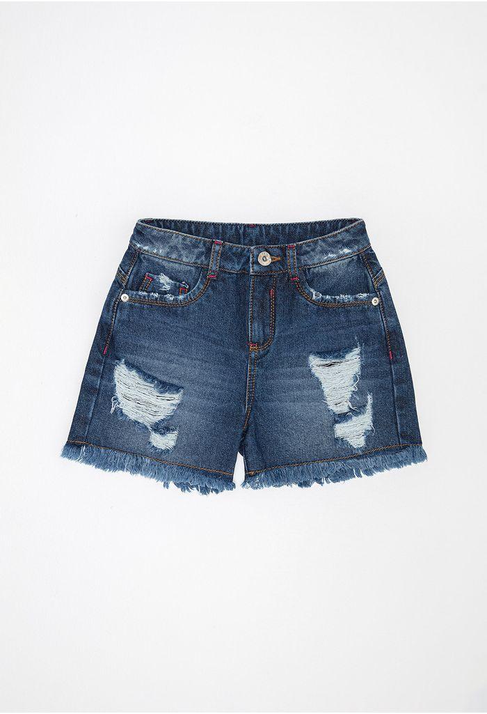 Shorts-AZULINDIGOOSCURO-N100250