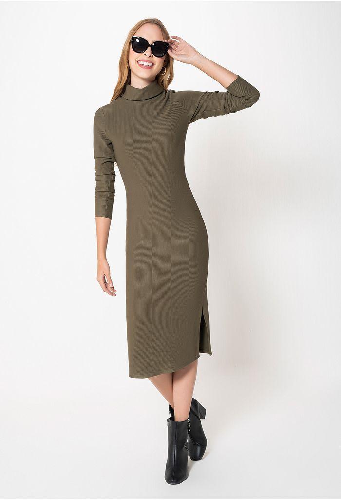 -elaco-producto-Vestidos-verdemilitar-E140808-1