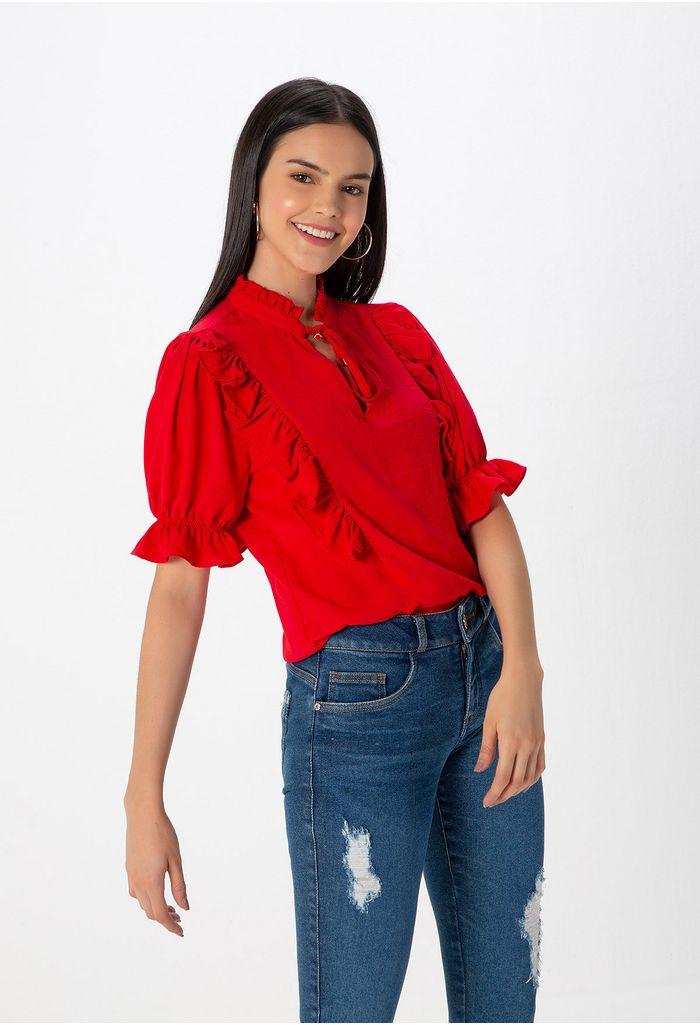 -elaco-producto-Camisas-blusas-ROJOPRADA-E171129-1