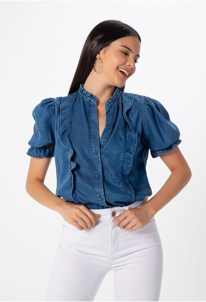 -elaco-producto-Camisas-blusas-AZUL-E170899-1