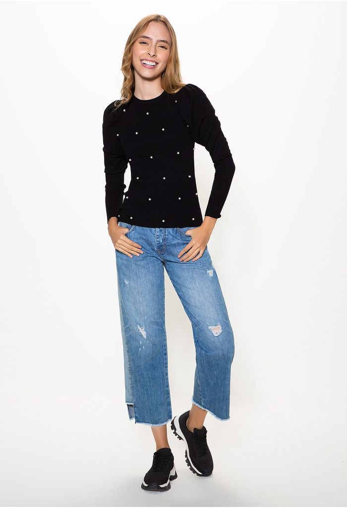 -elaco-producto-Camisas-blusas-NEGRO-E171107-1