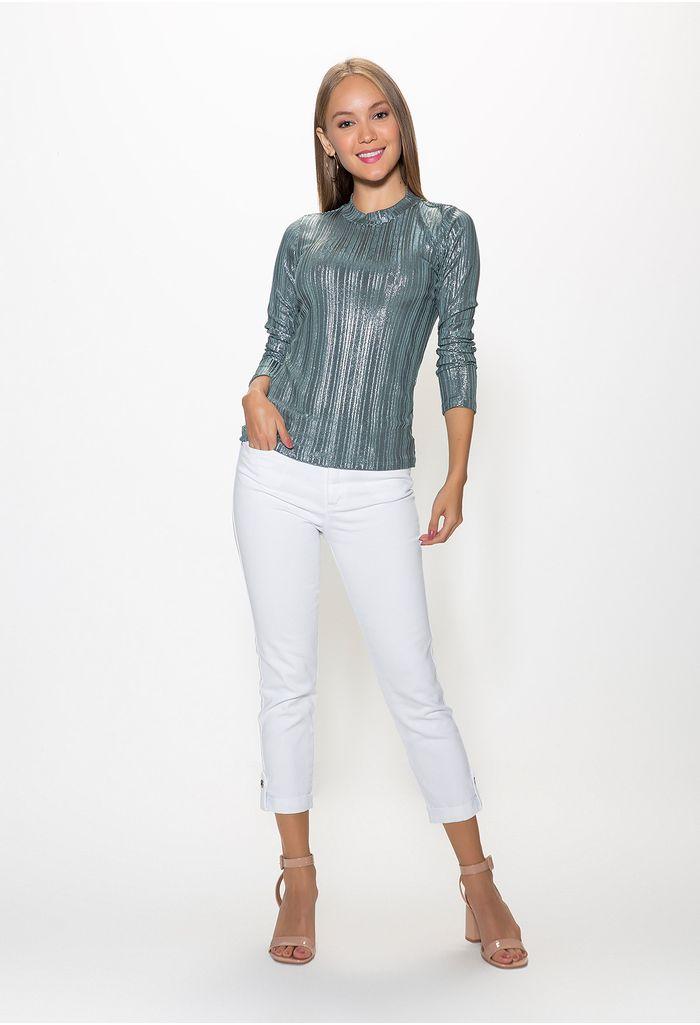-elaco-producto-Camisas-blusas-VERDEMILITAR-E171653-1