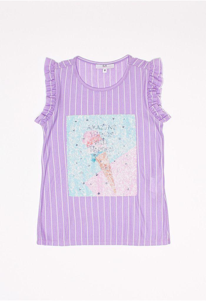 -elaco-producto-Camisas-blusas-LILA-N171992-1