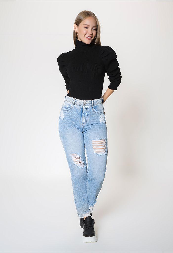 -elaco-producto-Camisas-blusas-NEGRO-E171629-1