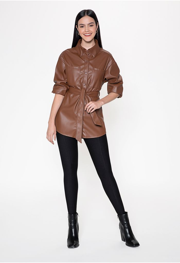 -elaco-producto-Camisas-blusas-CHOCOLATE-E321709-1
